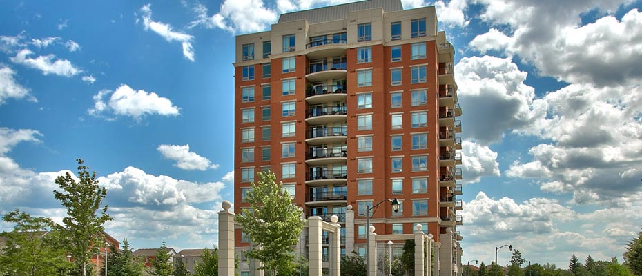 1003-2325 Central Park Drive - Two Bedroom Condo For Sale In Oak Park