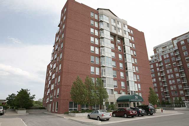 311-50 Old Mill Road, Oakville