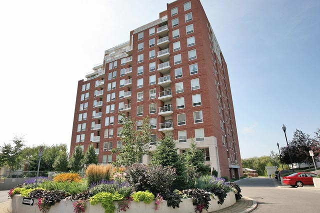 405-40 Old Mill Road, Oakville
