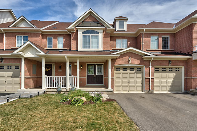 4856 Capri Crescent, Burlington